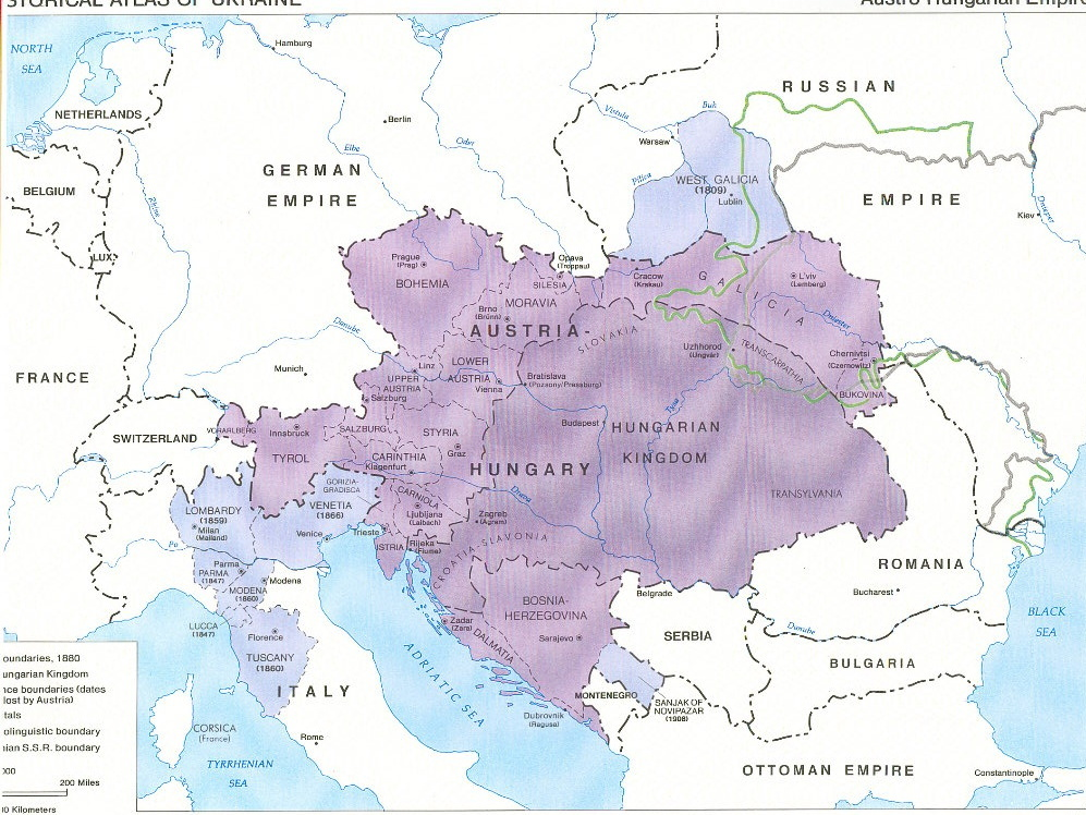 Central Europe Austro Hungarian Empire Deatiled Map Anywhere Railroad Tycoon 2 Maps Fed2k Discussion