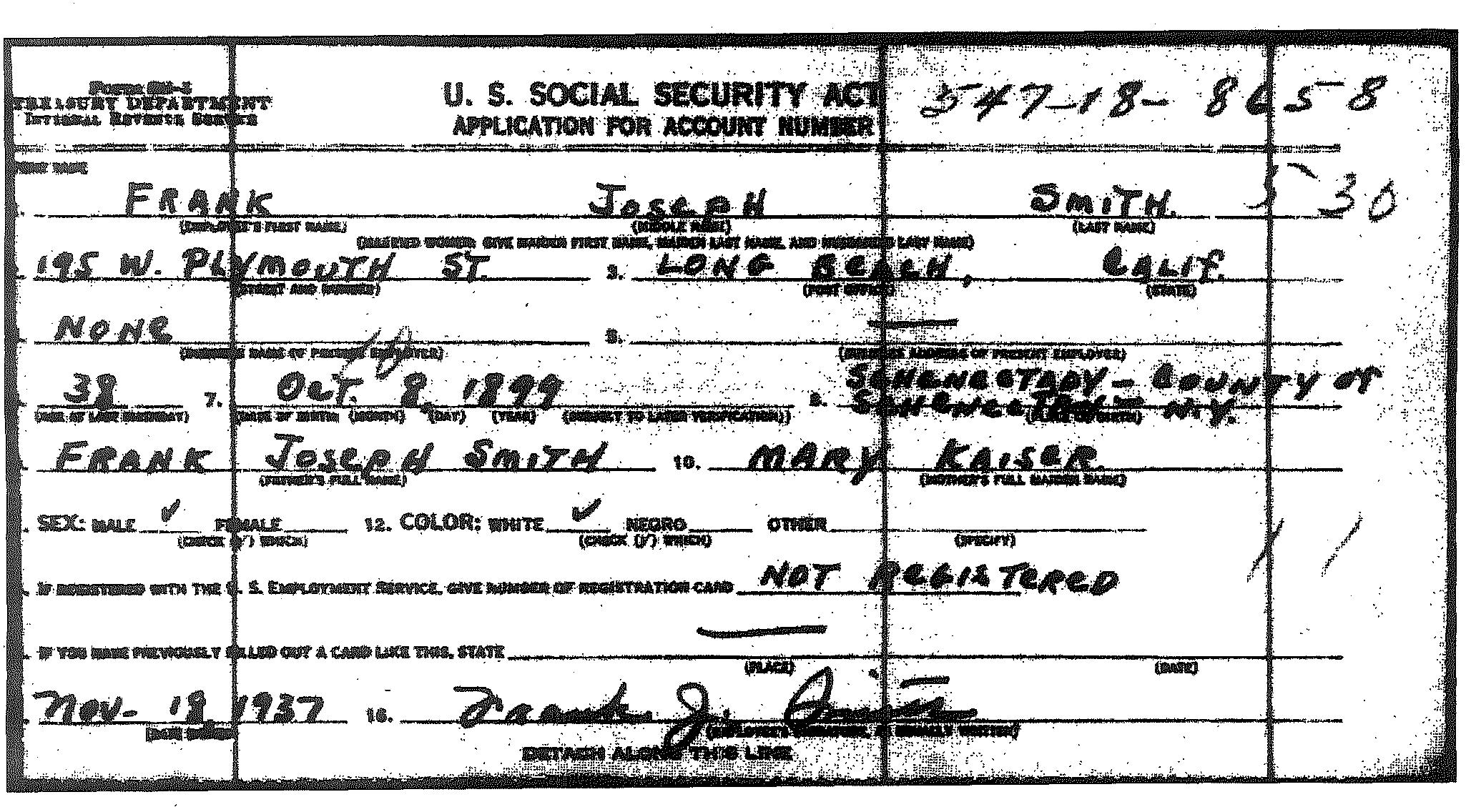 Halgal genealogy of halychynaeastern galicia 2 feb 1975 in long beach ca death record aiddatafo Images